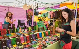 1. feira artesania